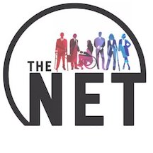 The NET LOGO